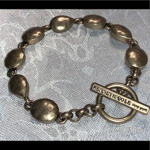Kenneth Cole Toggle Bracelet